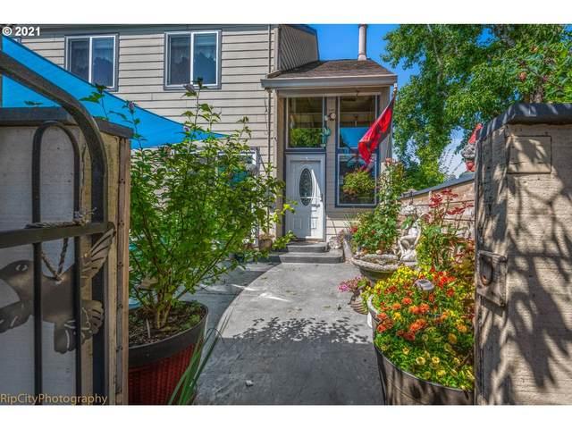 333 NE Village Squire Ave #6, Gresham, OR 97030 (MLS #21082600) :: Beach Loop Realty