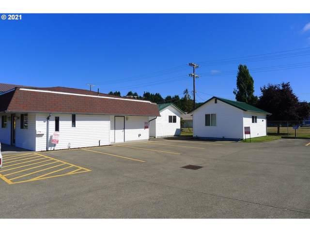 962 Laurel Ave, Reedsport, OR 97467 (MLS #21082614) :: McKillion Real Estate Group