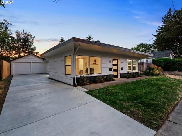 1117 NE 60TH Ave, Portland, OR 97213 (MLS #21082704) :: Stellar Realty Northwest