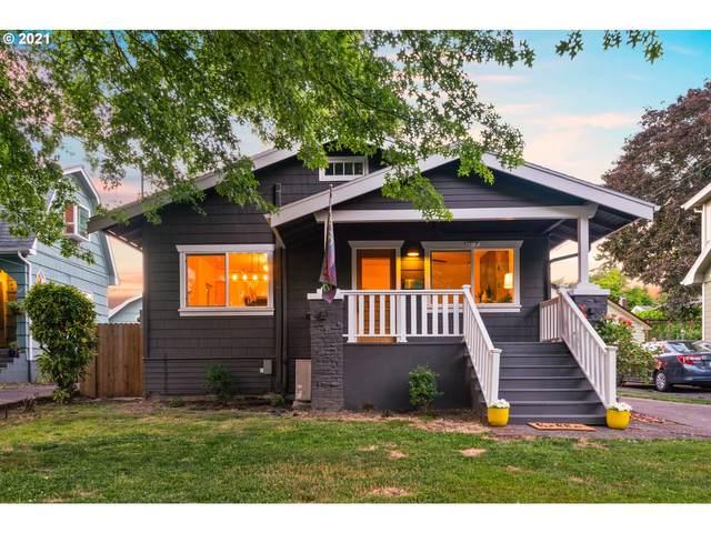 2135 N Skidmore Ter, Portland, OR 97217 (MLS #21082823) :: Beach Loop Realty