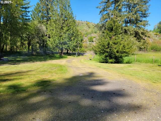 61462 Stoney Point, Vernonia, OR 97064 (MLS #21083123) :: McKillion Real Estate Group