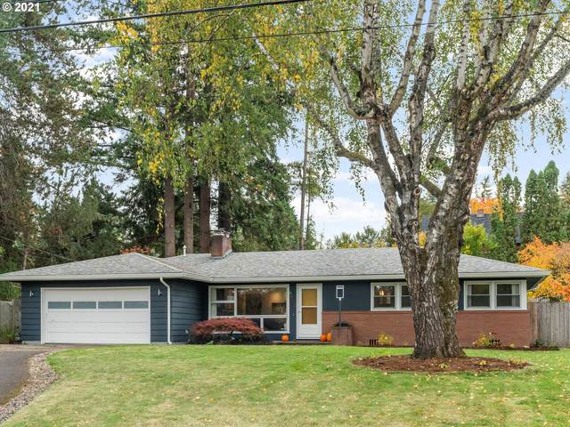 8850 SW Rambler Ln, Portland, OR 97223 (MLS #21083255) :: Brantley Christianson Real Estate