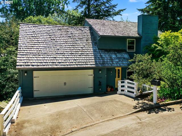11145 SW Novare Pl, Tigard, OR 97223 (MLS #21083313) :: Tim Shannon Realty, Inc.