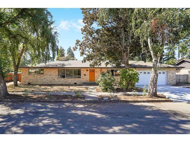 245 N Gardner Ave, Stayton, OR 97383 (MLS #21083395) :: Lux Properties