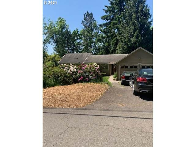 16817 SE Harold Ave, Milwaukie, OR 97267 (MLS #21083499) :: Song Real Estate