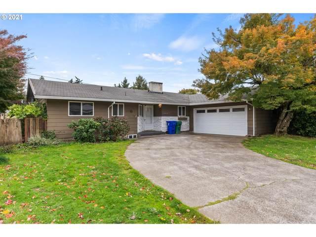 17636 NE Wasco St, Portland, OR 97230 (MLS #21083616) :: Lux Properties