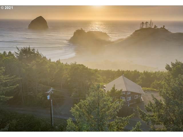 4901 Cape Kiwanda Dr, Pacific City, OR 97135 (MLS #21083644) :: Triple Oaks Realty