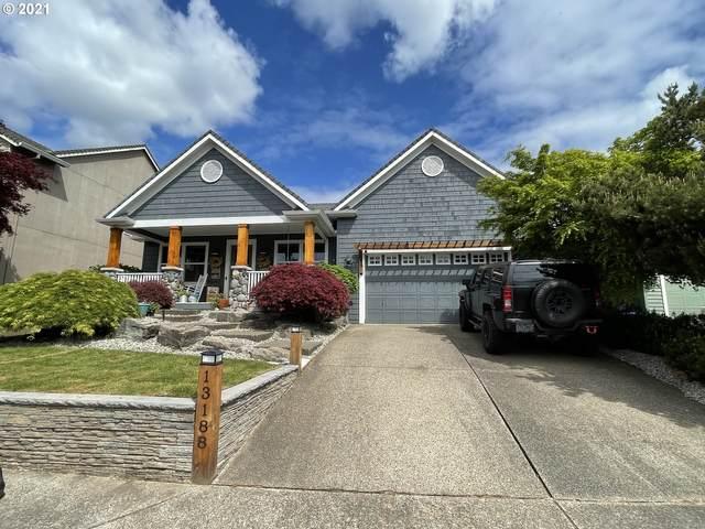 13188 SE Terra Cascade Loop, Happy Valley, OR 97086 (MLS #21083672) :: Fox Real Estate Group