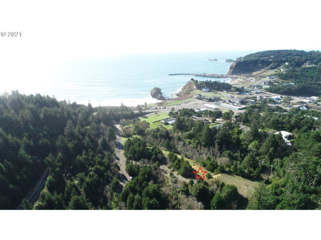 0 Stagecoach Ln #8, Port Orford, OR 97465 (MLS #21083793) :: Townsend Jarvis Group Real Estate