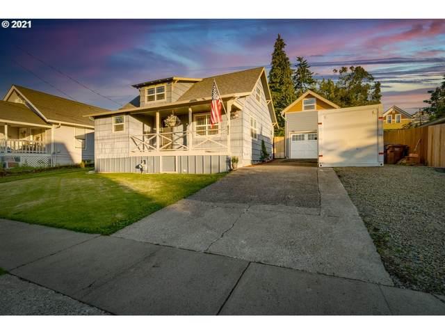 422 Willamette St, Oregon City, OR 97045 (MLS #21083860) :: McKillion Real Estate Group