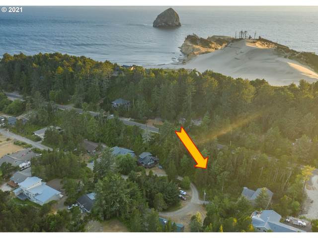 6800 Circle Dr, Pacific City, OR 97135 (MLS #21083913) :: Oregon Farm & Home Brokers