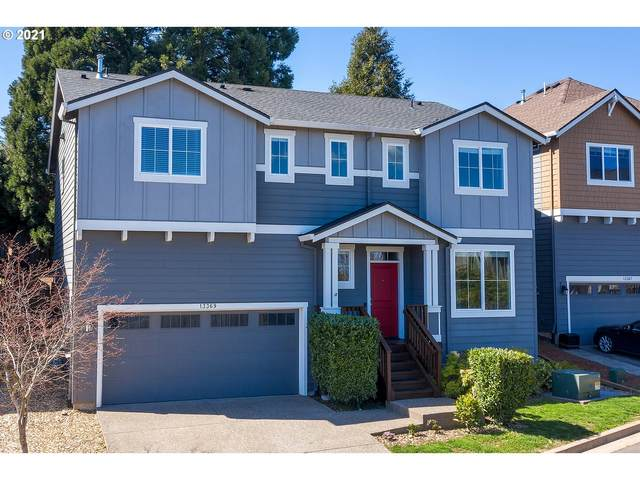 13369 SW Ouzel Ln, Tigard, OR 97224 (MLS #21084131) :: TK Real Estate Group