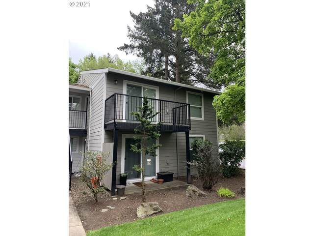 5482 SW Alger Ave F-12, Beaverton, OR 97005 (MLS #21084179) :: Premiere Property Group LLC