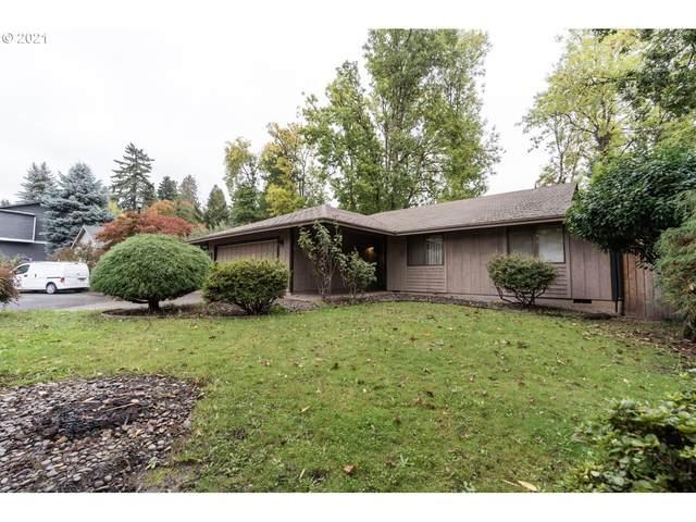 12432 SE Ash Ct, Milwaukie, OR 97222 (MLS #21084217) :: Fox Real Estate Group