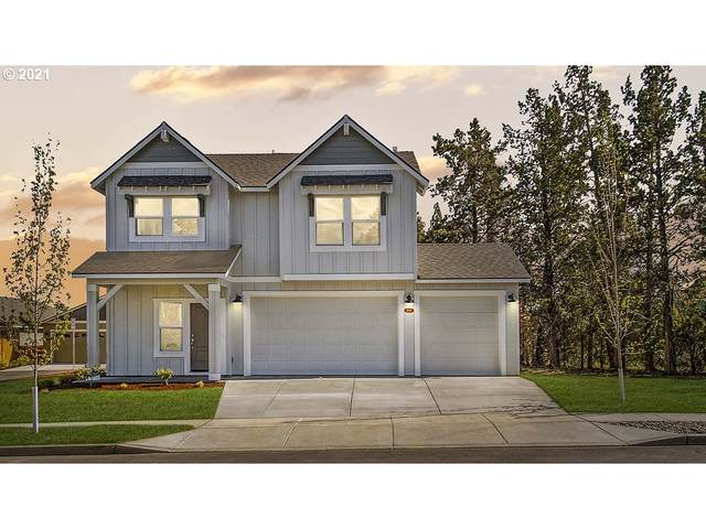 3723 Rockcress Rd, Eugene, OR 97403 (MLS #21084312) :: The Haas Real Estate Team