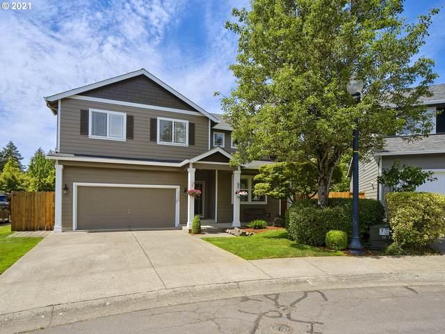 1155 NW Sacajawea Ct, Camas, WA 98607 (MLS #21084339) :: Townsend Jarvis Group Real Estate