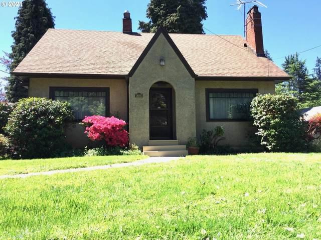 18923 SE River Rd, Milwaukie, OR 97267 (MLS #21084736) :: Fox Real Estate Group