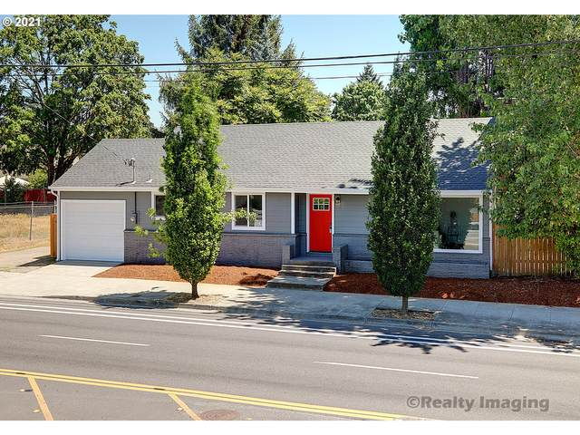206 NE 102ND Ave, Portland, OR 97220 (MLS #21084786) :: Tim Shannon Realty, Inc.