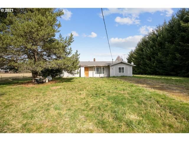 46681 SE Coalman Rd, Sandy, OR 97055 (MLS #21085082) :: Premiere Property Group LLC