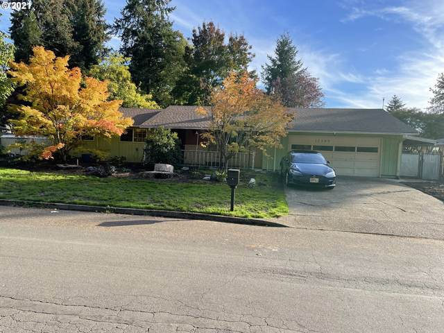 12309 NE 33RD St, Vancouver, WA 98682 (MLS #21085084) :: The Pacific Group