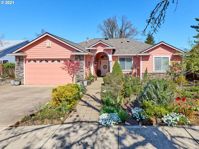 1501 Crestview Dr, Silverton, OR 97381 (MLS #21085090) :: Cano Real Estate