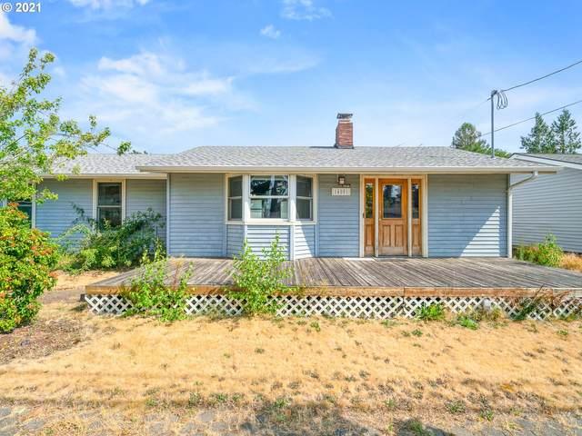 14001 SE Taylor St, Portland, OR 97233 (MLS #21085194) :: Beach Loop Realty