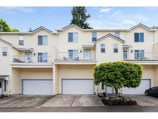 1414 Brandt Rd G46, Vancouver, WA 98661 (MLS #21085233) :: Change Realty