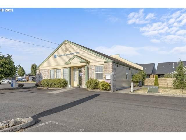 527 2ND St, Woodland, WA 98674 (MLS #21085240) :: Premiere Property Group LLC