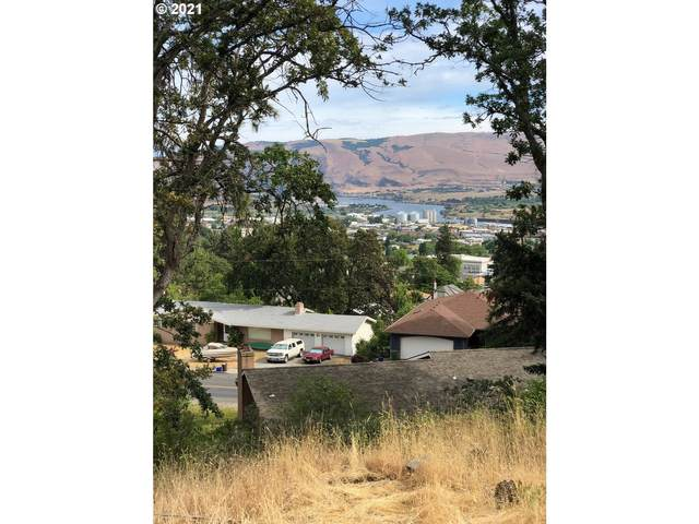 W. Scenic Drive, The Dalles, OR 97058 (MLS #21085332) :: Beach Loop Realty
