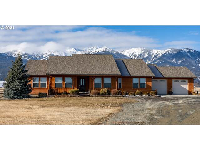 43190 Brown Rd, Baker City, OR 97814 (MLS #21085361) :: Townsend Jarvis Group Real Estate