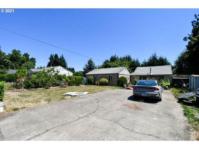 1321 Waite St, Eugene, OR 97402 (MLS #21085394) :: Beach Loop Realty