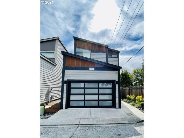 4965 SW Rossi Ter, Beaverton, OR 97005 (MLS #21085504) :: Lux Properties