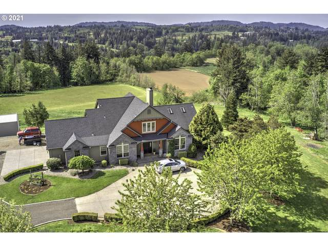 29622 E Woodard Rd, Troutdale, OR 97060 (MLS #21085678) :: Real Tour Property Group