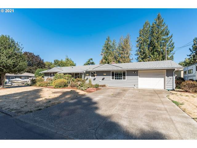 609 E Melody Ln, Newberg, OR 97132 (MLS #21085688) :: Tim Shannon Realty, Inc.