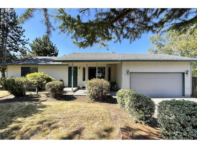 1467 SE Williams Ave, Gresham, OR 97080 (MLS #21085859) :: Real Tour Property Group