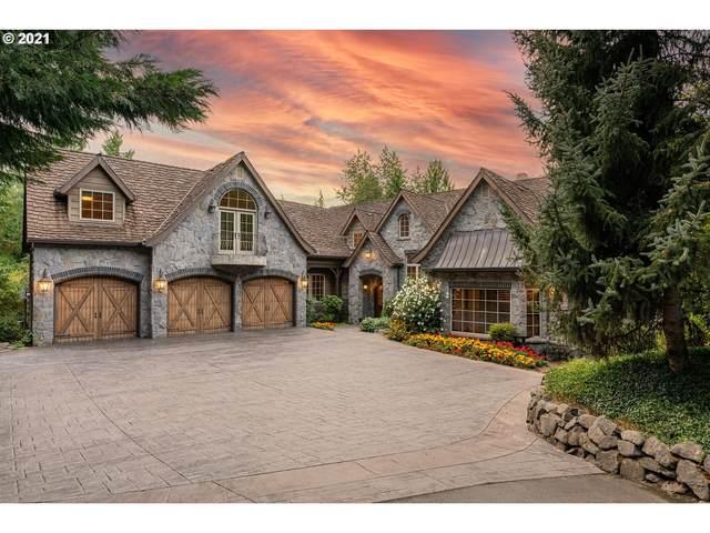 2493 Southshore Blvd, Lake Oswego, OR 97034 (MLS #21085865) :: Fox Real Estate Group