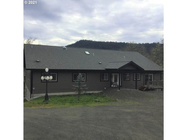 2569 Coos Bay Wagon Rd, Roseburg, OR 97471 (MLS #21085881) :: Townsend Jarvis Group Real Estate