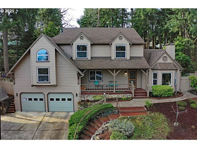 2080 W 25TH Ave, Eugene, OR 97405 (MLS #21085883) :: Gustavo Group
