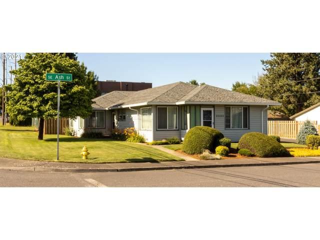 22222 SE Ash St, Gresham, OR 97030 (MLS #21086071) :: McKillion Real Estate Group