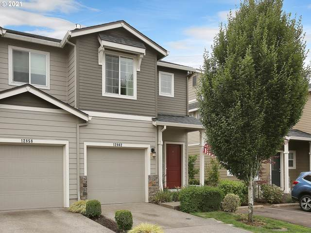 12902 SE 156TH Ave, Happy Valley, OR 97086 (MLS #21086185) :: Tim Shannon Realty, Inc.