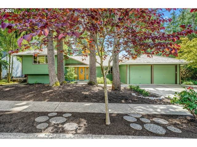 13755 SW Stirrup St, Beaverton, OR 97008 (MLS #21086271) :: Townsend Jarvis Group Real Estate