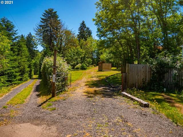 2485 Cedar St, Sweet Home, OR 97386 (MLS #21086483) :: Gustavo Group