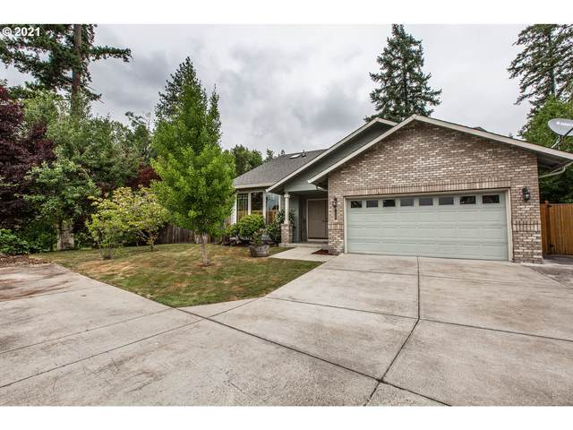 25337 Trinity St, Veneta, OR 97487 (MLS #21086504) :: Song Real Estate