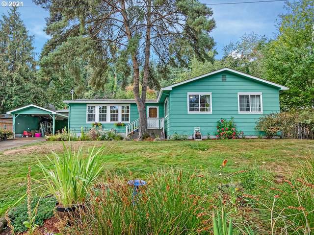 18630 Midhill Cir, West Linn, OR 97068 (MLS #21086794) :: Fox Real Estate Group