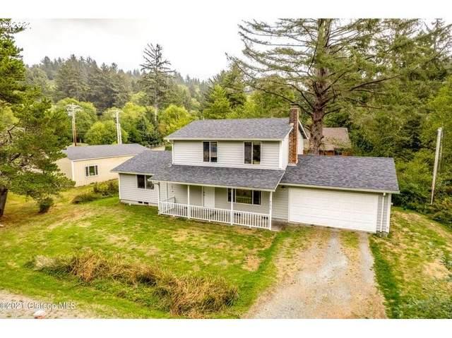 9175 Nehalem Rd, Manzanita, OR 97130 (MLS #21086842) :: Song Real Estate