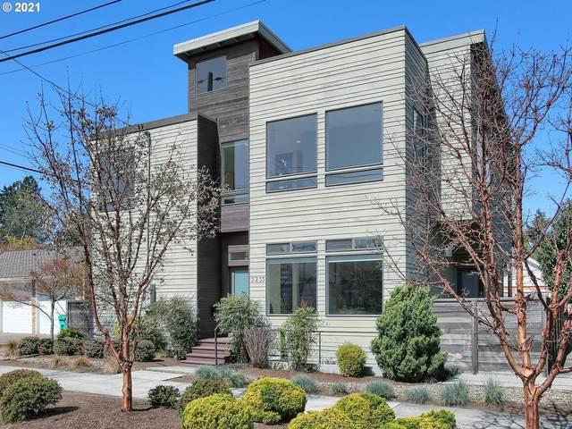 3235 NE Jarrett St, Portland, OR 97211 (MLS #21087088) :: Stellar Realty Northwest