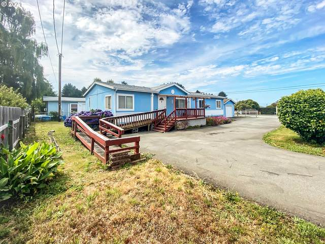 97906 Lively Ln, Brookings, OR 97415 (MLS #21087115) :: Premiere Property Group LLC