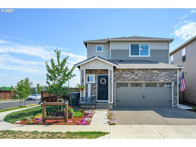 1944 NW 23rd St, Mcminnville, OR 97128 (MLS #21087141) :: Next Home Realty Connection