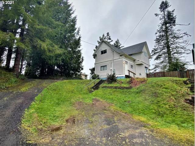 656 Clatsop Ave, Astoria, OR 97103 (MLS #21087146) :: Gustavo Group
