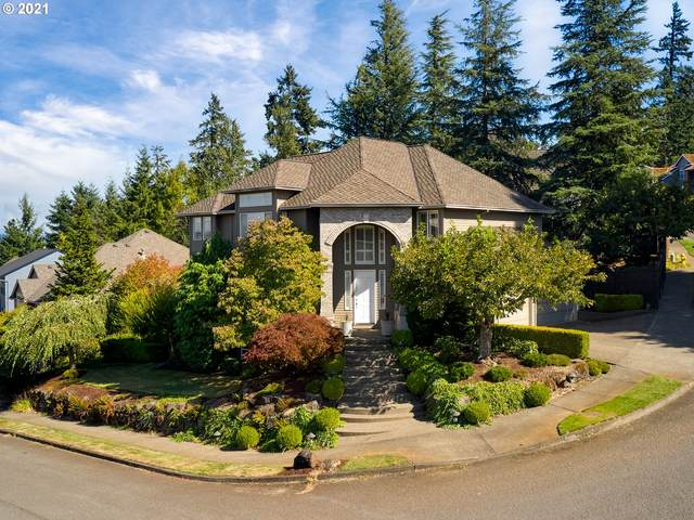 14394 SE Summit Ct, Clackamas, OR 97015 (MLS #21087393) :: Lux Properties